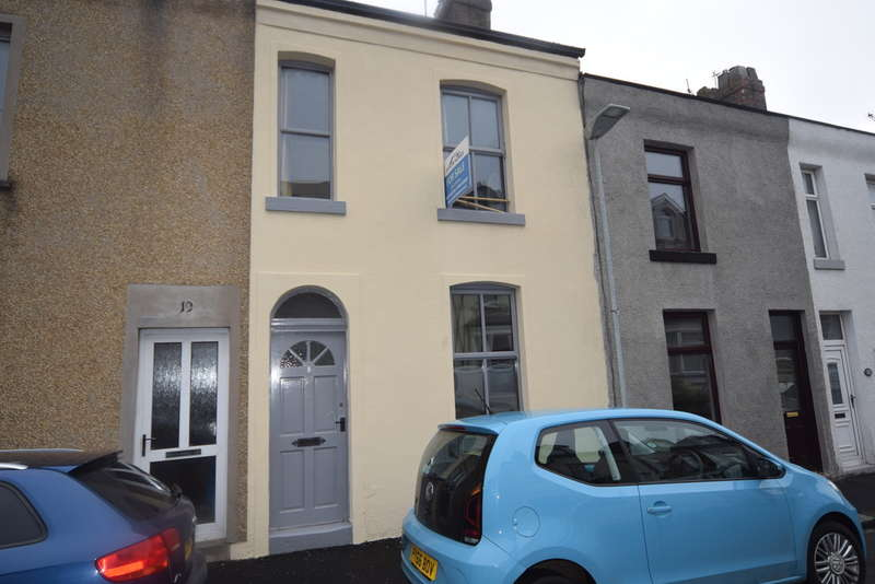 3 Bedrooms Terraced House for sale in Casson Street, Ulverston