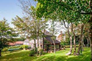 4 Bedrooms Detached House for sale in Woodland Walk, Ovingdean, Brighton, East Sussex