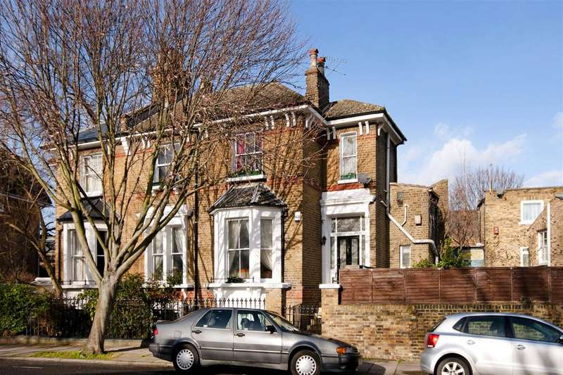 5 Bedrooms House for sale in Northampton Park, Canonbury, N1