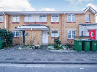 2 Bedrooms Terraced House for sale in Tuppy Street, Woolwich, London