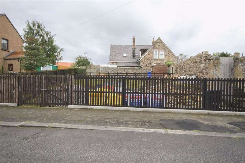 Land Commercial for sale in West Street, Belford, Northumberland, NE70