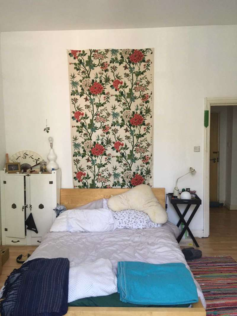 1 Bedroom Flat for rent in Wilbraham Road, Chorlton Cum Hardy