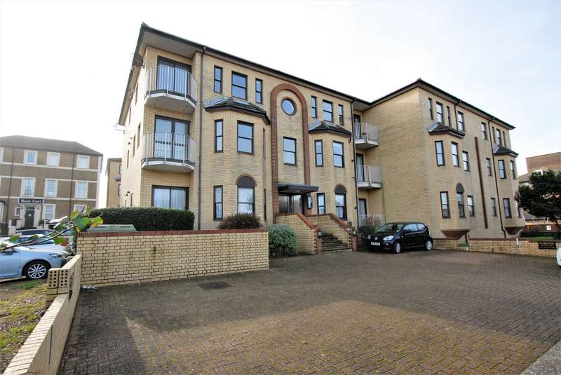 2 Bedrooms Apartment Flat for sale in South Road, Hythe, CT21