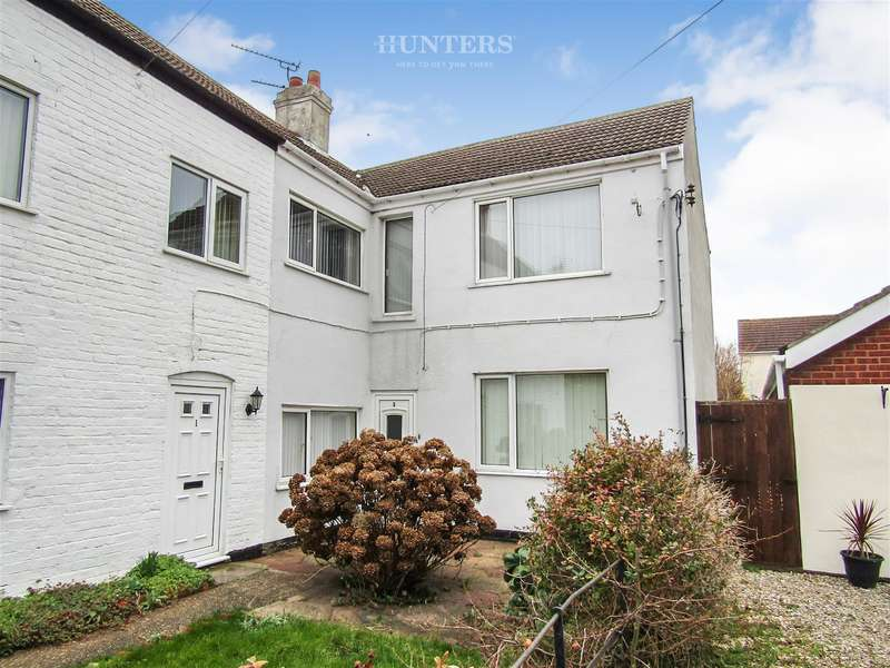 3 Bedrooms Semi Detached House for sale in South Street, Morton, Gainsborough, DN21 3AT