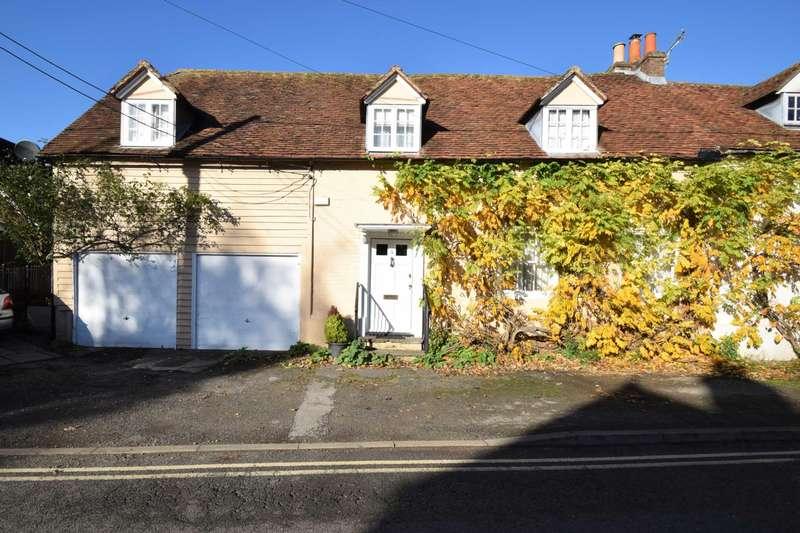 3 Bedrooms Cottage House for sale in Gorwell, Watlington