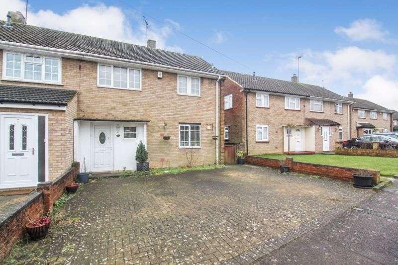 3 Bedrooms Property for sale in Kirkwood Road, Luton