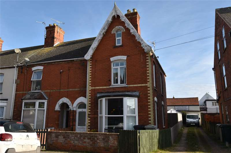 3 Bedrooms House for sale in Waterloo Road, Mablethorpe, Lincolnshire, LN12