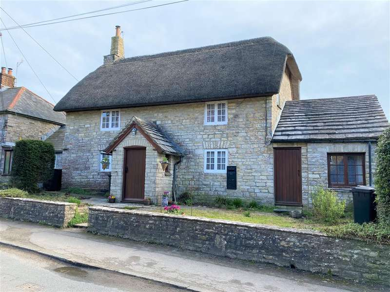 4 Bedrooms Cottage House for sale in Church Knowle, Wareham