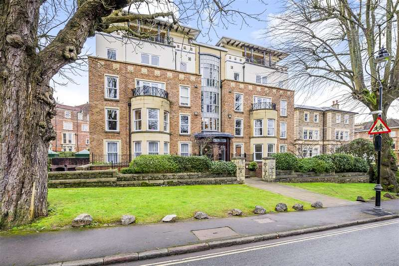 2 Bedrooms Apartment Flat for sale in The Avenue, Clifton, Bristol