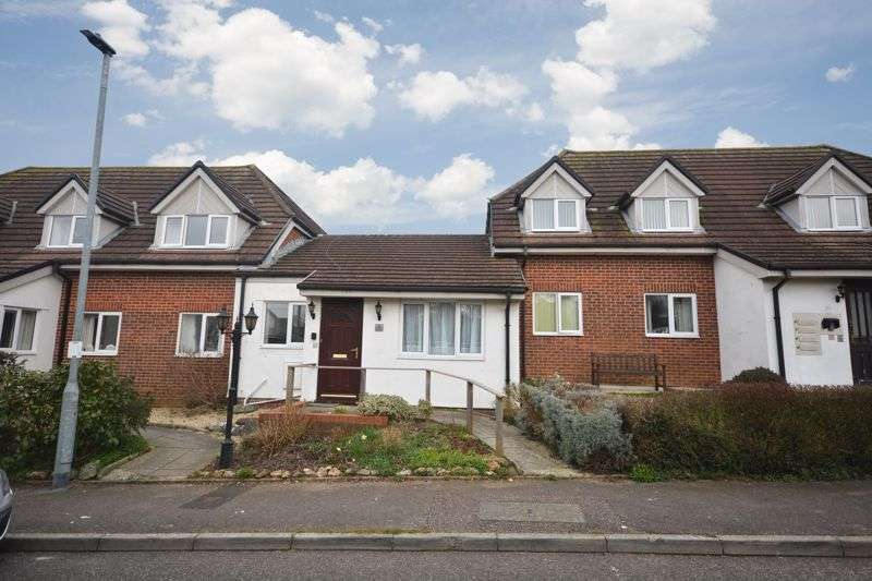 2 Bedrooms Property for sale in Valley View, Axminster, EX13 5XS