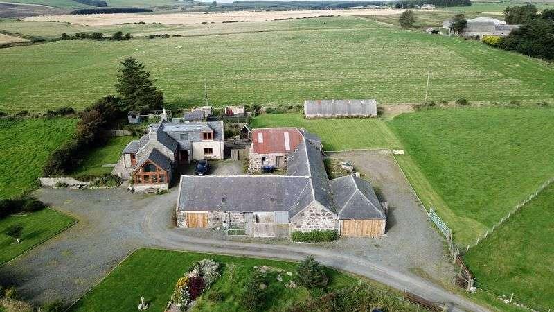 3 Bedrooms Property for sale in Ardallie, Peterhead