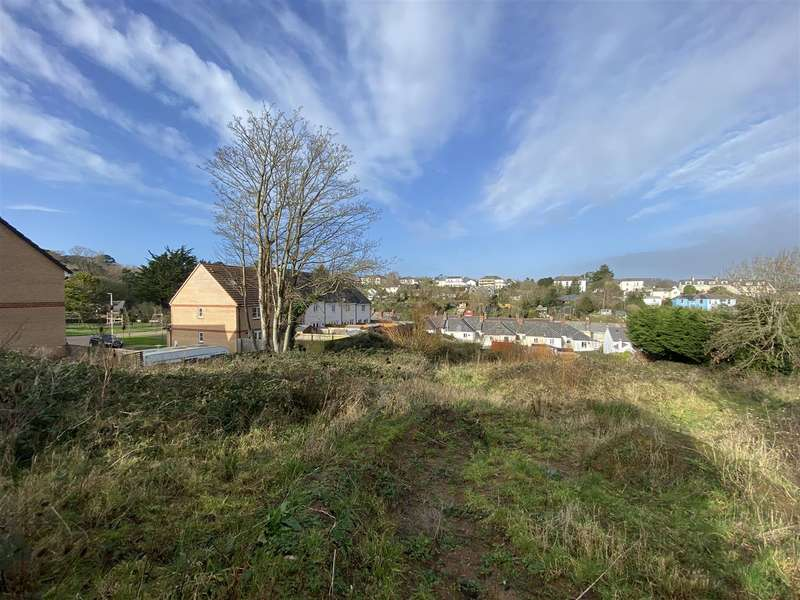 Land Commercial for sale in Lime Grove, Bideford