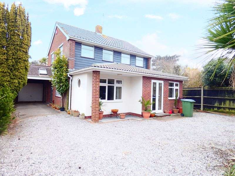 4 Bedrooms Property for sale in Haven Crescent Hill Head, Fareham