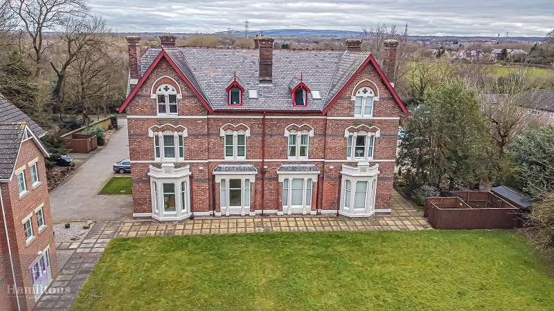 1 Bedroom Apartment Flat for sale in The Convent, Orchard Lane, Leigh, Greater Manchester. WN7 1EF