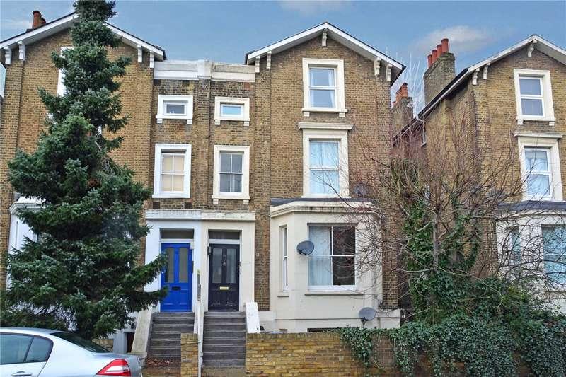 2 Bedrooms Flat for sale in Greenwich South Street, Greenwich, London, SE10