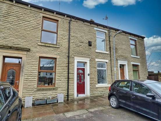 2 Bedrooms Terraced House for sale in Green Street, Accrington, Lancashire, BB5 3QS