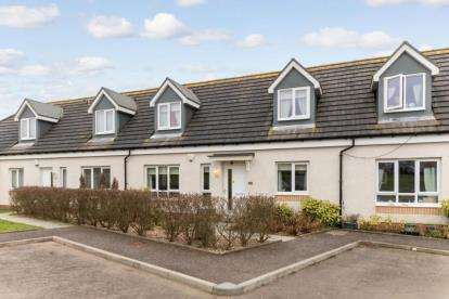 3 Bedrooms Terraced House for sale in Forge Crescent, Bishopton