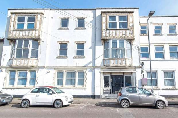1 Bedroom Flat for sale in Portview Road, Bristol, Avon, BS11 9JB