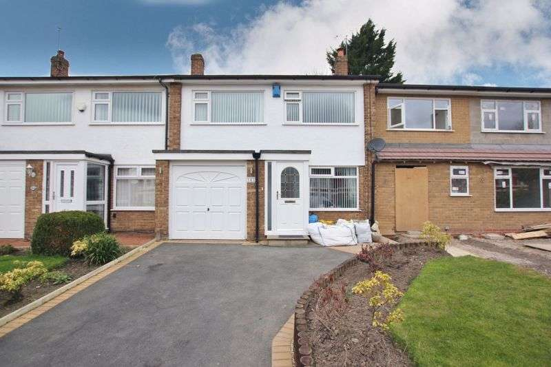 3 Bedrooms Property for sale in Woodchurch Road, Prenton, Wirral