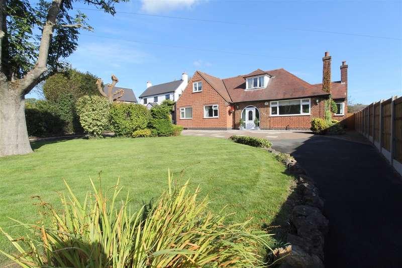 4 Bedrooms House for sale in Bostocks Lane, Sandiacre, Nottingham