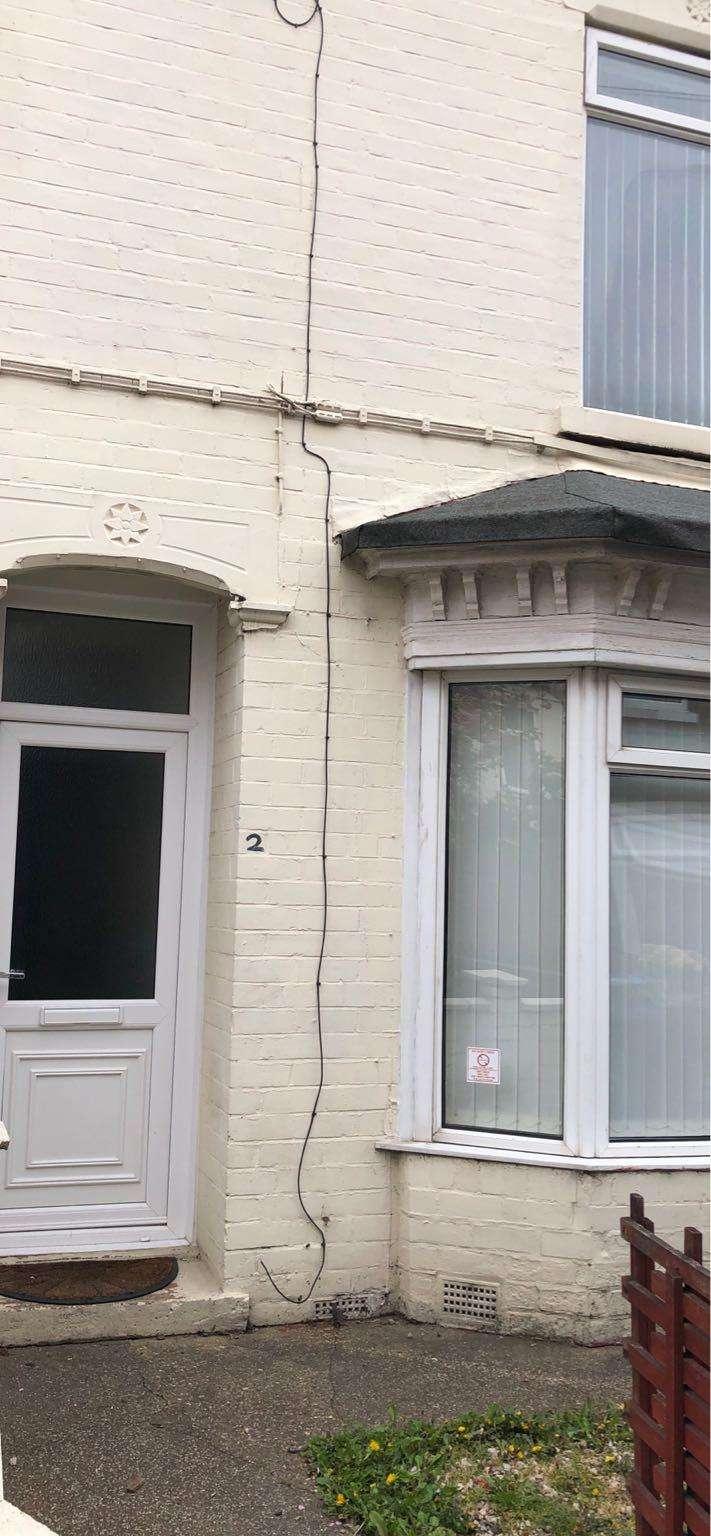 Terraced House for sale in HU9 2la