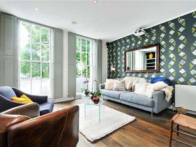 3 Bedrooms House for rent in Islington Green, London, N1