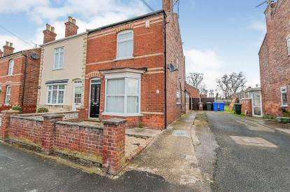3 Bedrooms Semi Detached House for sale in King Street, Kirton, Boston, Lincolnshire