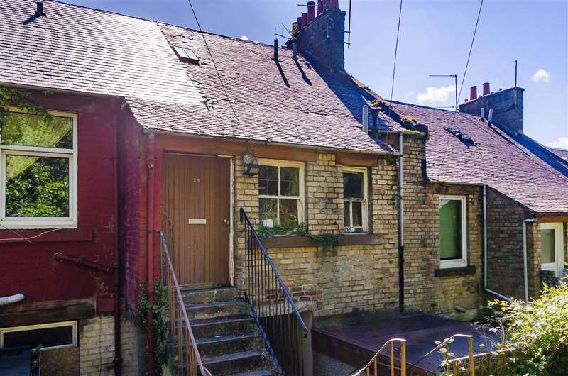 1 Bedroom Apartment Flat for sale in Welltrees, Maybole