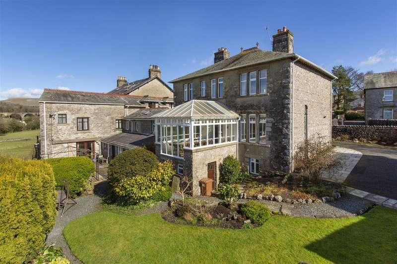 10 Bedrooms Detached House for sale in Riverside Lodge, Ingleton