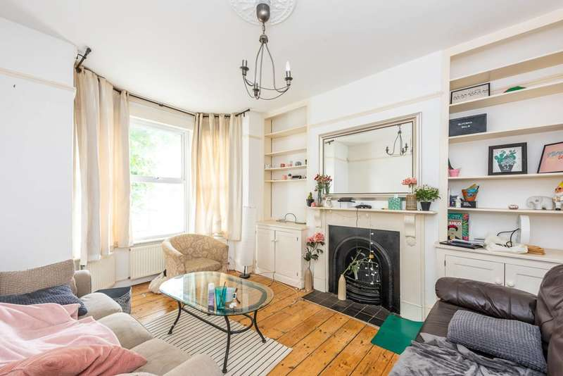 5 Bedrooms Terraced House for sale in Glycena Road, Clapham Junction, SW11