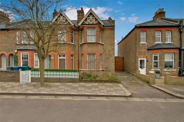 3 Bedrooms Land Commercial for sale in Dale Grove, Finchley, N12