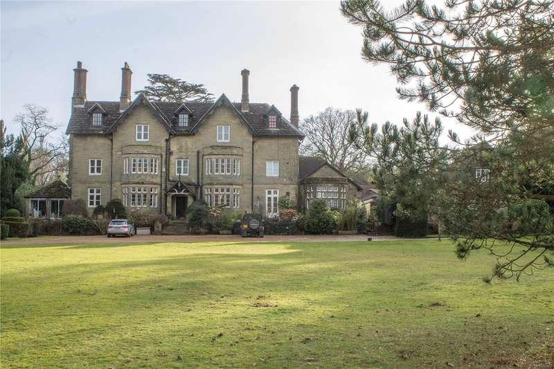 5 Bedrooms House for sale in Lewes Road, Haywards Heath