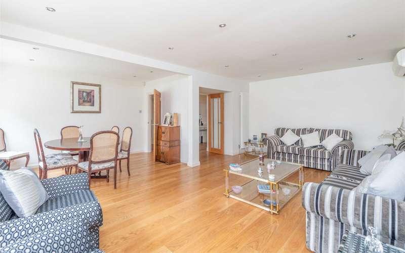 5 Bedrooms Detached House for sale in Elstree