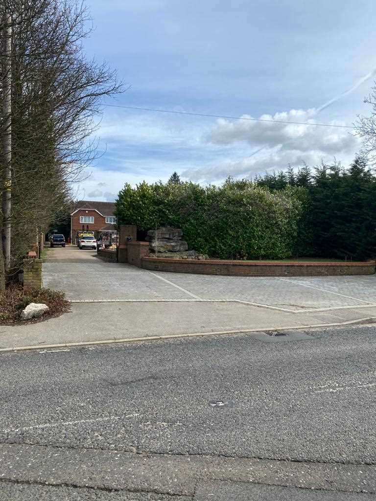4 Bedrooms Land Commercial for sale in Meopham Court Farm, Wrotham Road, Gravesend
