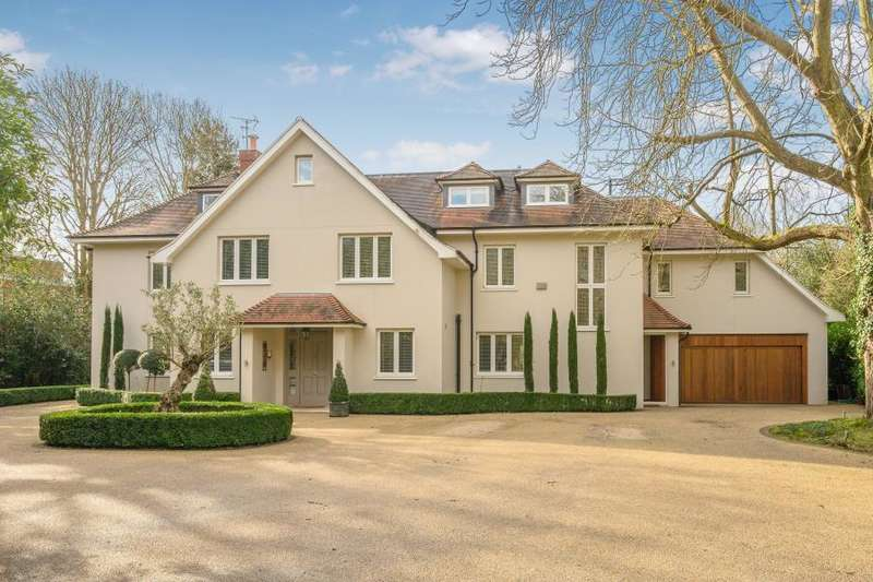 10 Bedrooms Detached House for sale in Church Road, Ham