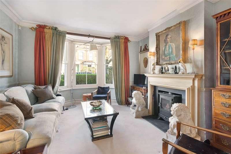 4 Bedrooms Terraced House for sale in Eland Road, Battersea, London, SW11