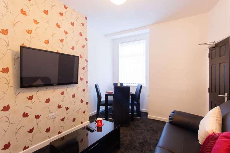 6 Bedrooms House for rent in Stanley Street, Liverpool