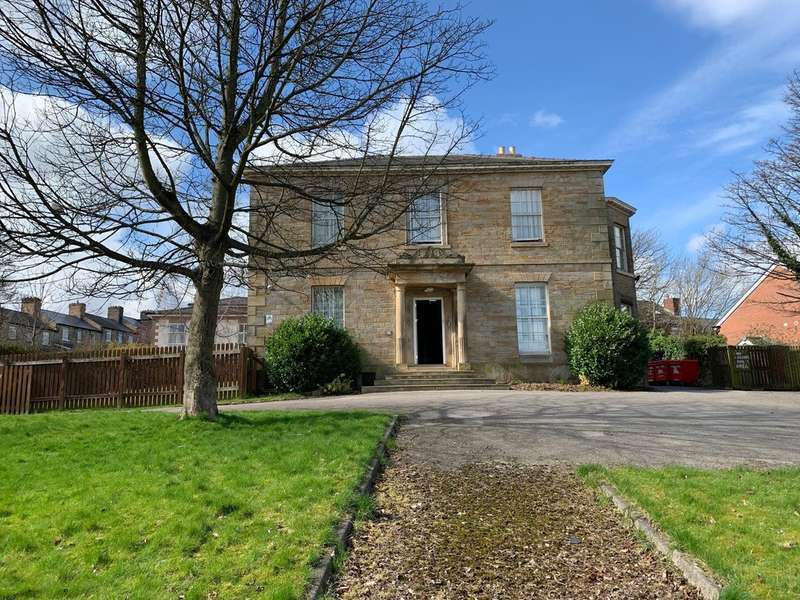 7 Bedrooms Commercial Property for sale in Former Walkley Lodge Care Home