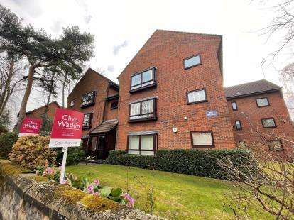2 Bedrooms Flat for sale in The Cresson, 43 Bidston Road, Prenton, Merseyside, CH43