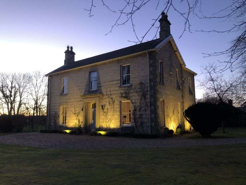 5 Bedrooms Property for sale in Burgh-By-Sands, Carlisle