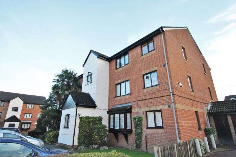 Property for sale in Plowman Close, London, N18