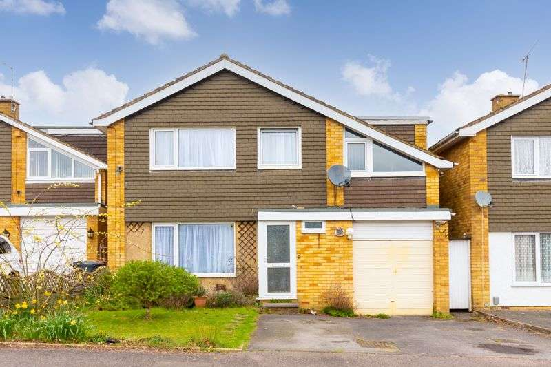5 Bedrooms Property for sale in Wellington Road, Stevenage