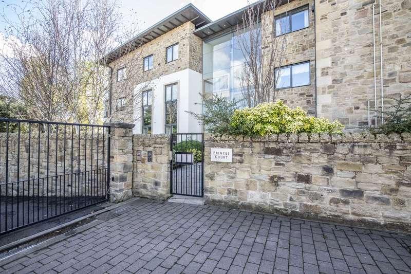 2 Bedrooms Apartment Flat for sale in Princes Court, Corbridge