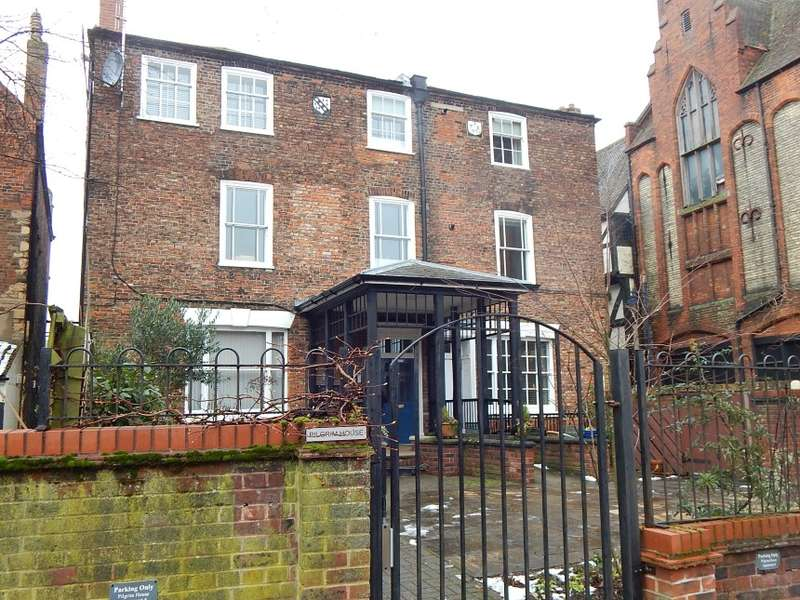 1 Bedroom Flat for sale in Standish Apartment 6, Pilgrim House, South Street, Boston, Lincolnshire