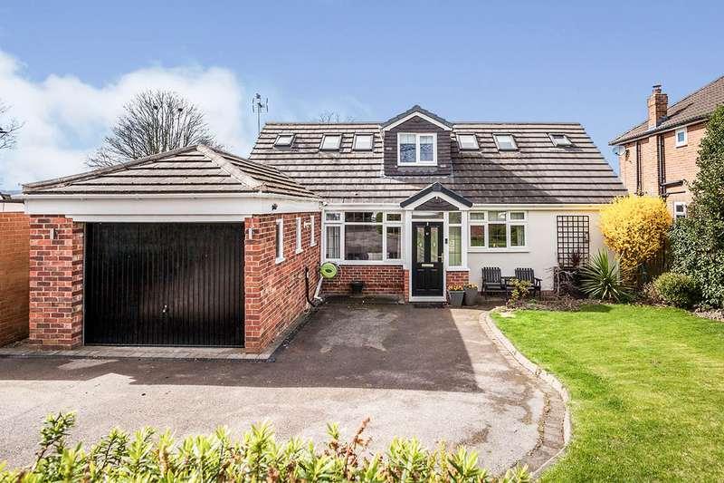 4 Bedrooms Detached Bungalow for sale in Pledwick Lane, Sandal, West Yorkshire, WF2