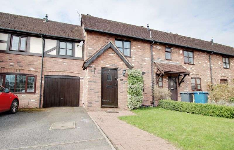 3 Bedrooms Property for sale in Caldbeck Close, Nottingham