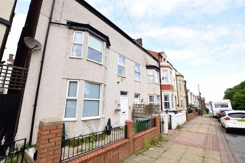 5 Bedrooms End Of Terrace House for sale in Egerton Street