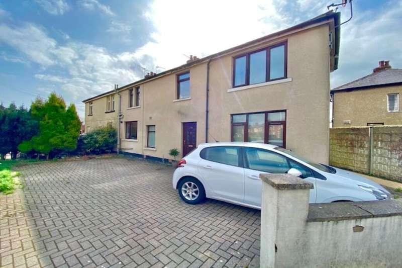 4 Bedrooms Semi Detached House for sale in Jubilee Road, Haslingden, Rossendale, BB4