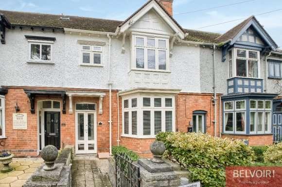 5 Bedrooms Property for sale in Grove Road, Stratford-upon-Avon, CV37