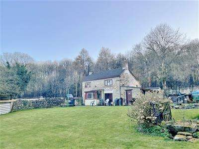 2 Bedrooms Cottage House for sale in Lower Milkwall, Coleford